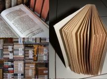 Omgi deg med bøker i alle varianter