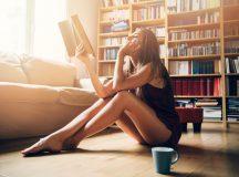 Hvordan få mest mulig ut av boklivet