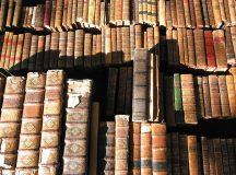Norske forfattere og bøker