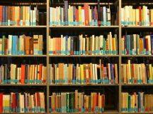 Hvordan kose seg med ei god bok